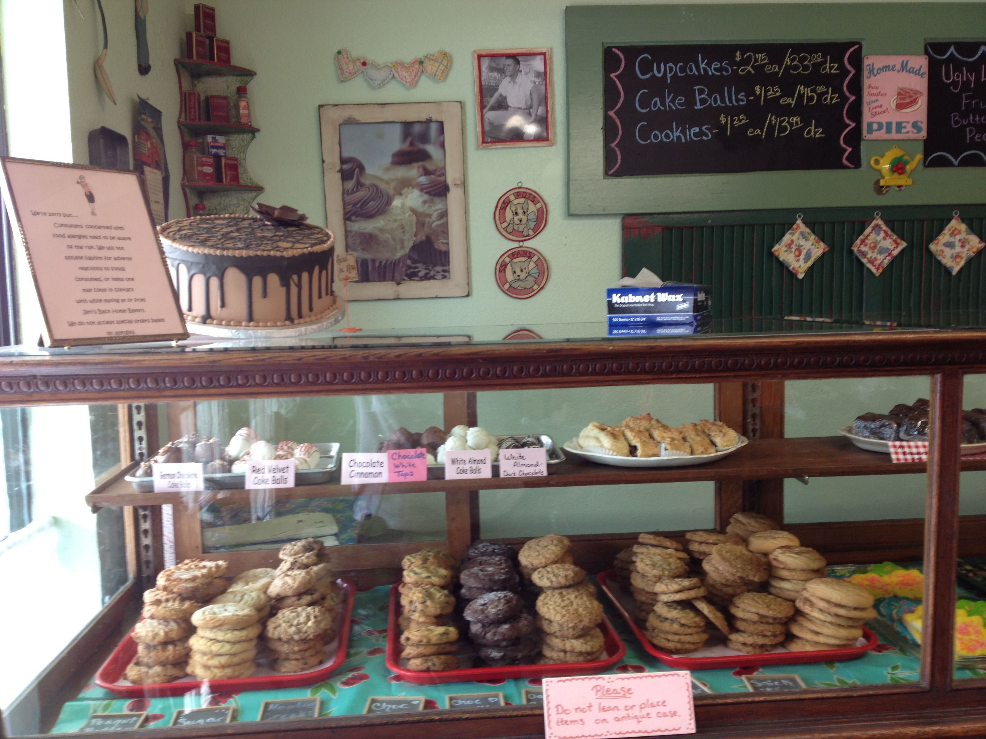 Cake Bakeries In Weatherford Tx