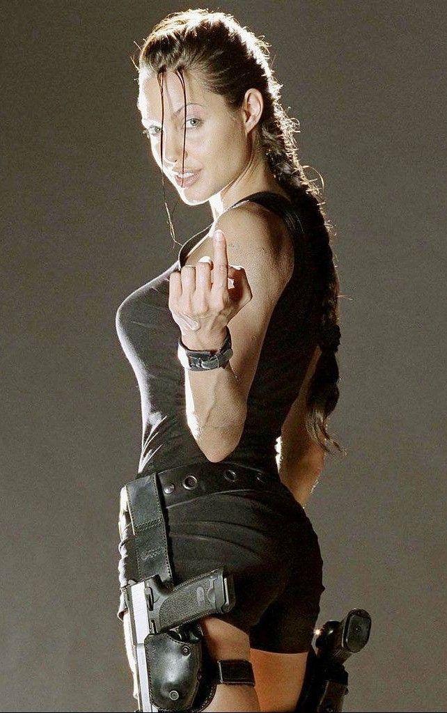 Lara Croft: Tomb Raider (2001) | Film-Szenenbild