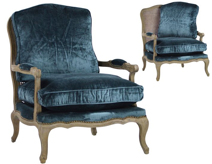Isabel Chairsolid Oak Frame Upholstered In A High Grade