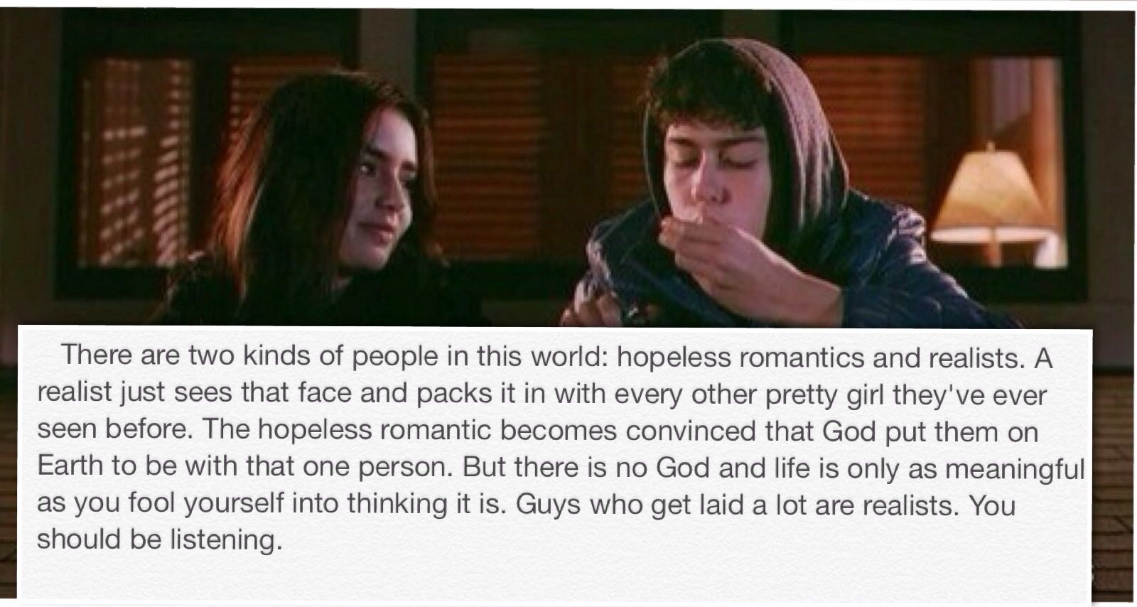 Stuck in love quotes from movie
