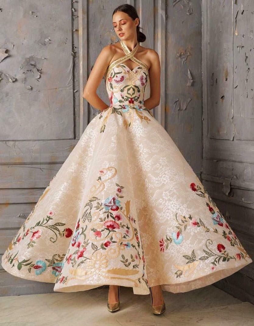 Pin von kuukkik auf luxury dresses | Pinterest