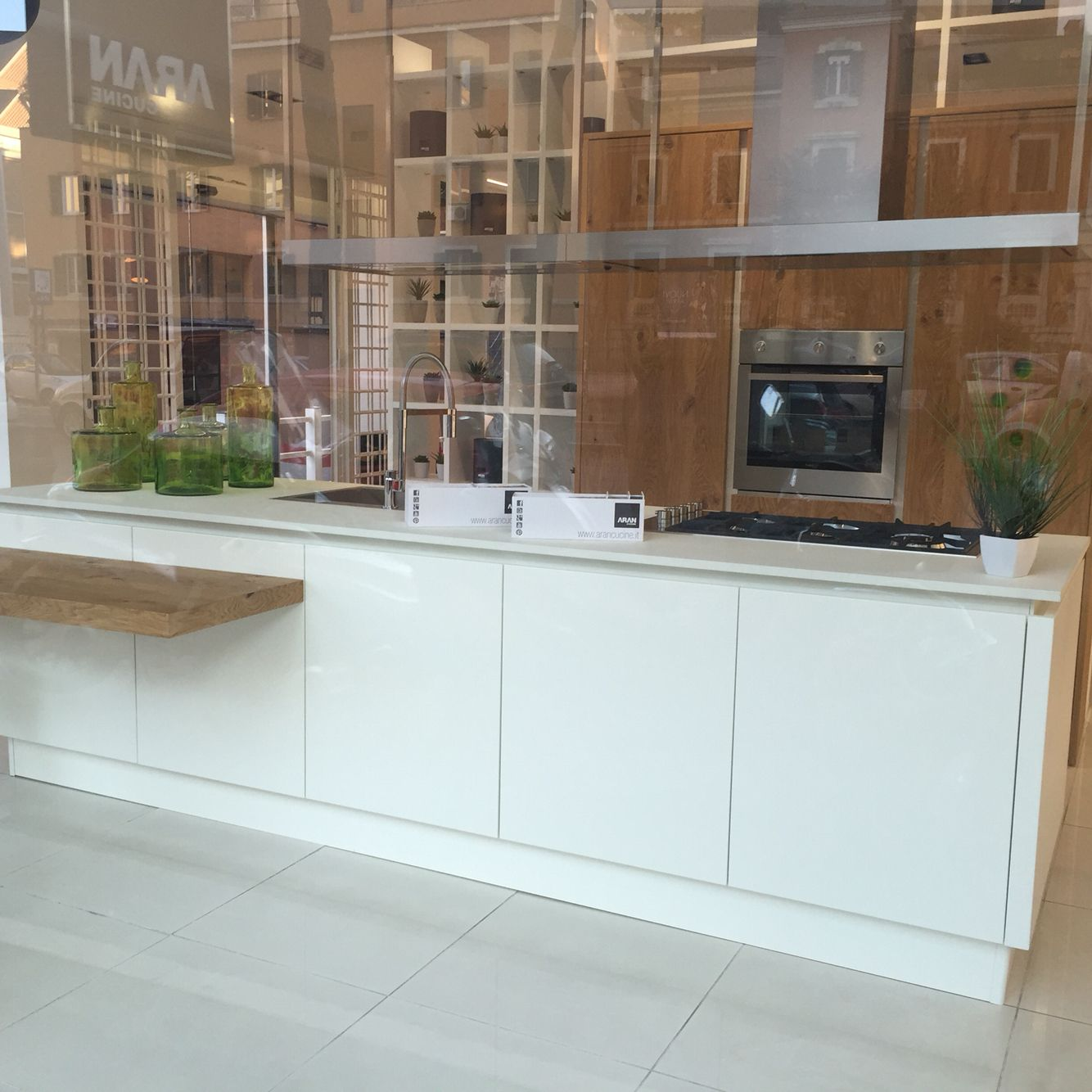 Fantastisch Weiß Schüttler Küche Ideen - Ideen Für Die Küche ...