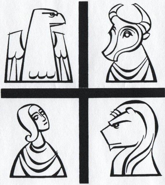 Religious Art, Monkey