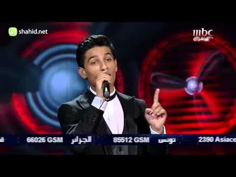 Arab Idol الأداء محمد عساف على الكوفية Youtube Mohammad Assaf Sawt Al Heda International Music Songs Best Songs