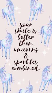 خلفيات ايفون Unicorn
