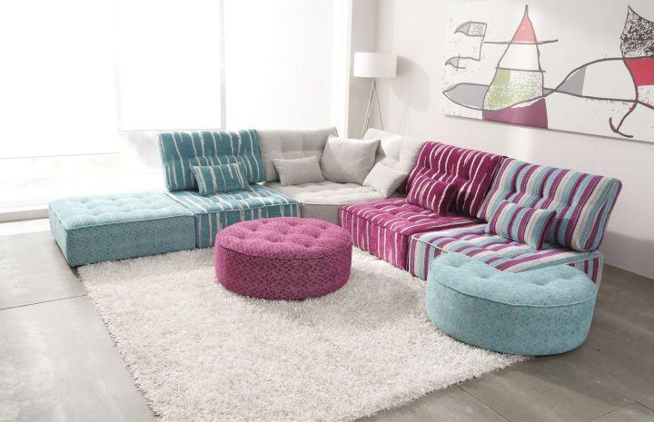 Pin de sofas las rozas en sofa modelo arianne love - Sofas las rozas ...