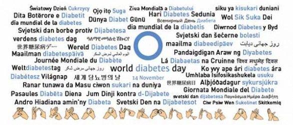 Día Mundial de la Diabetes: lo que debes saber