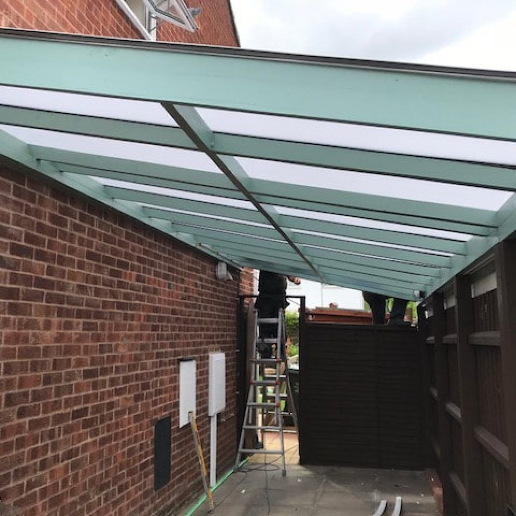 Cost To Replace Carport Roof Bridgfords Carports