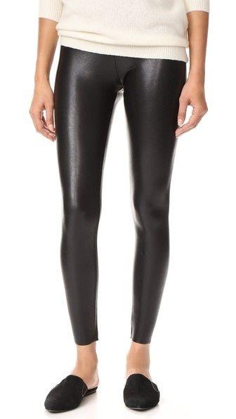 4836b3cbb318af COMMANDO Perfect Control Faux Leather Leggings. #commando #cloth #dress  #top #shirt #sweater #skirt #beachwear #activewear