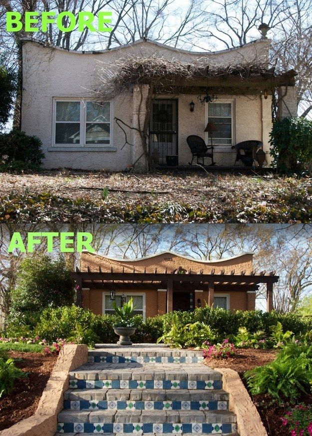 And Check Out This Evolution From Demon House To Dream