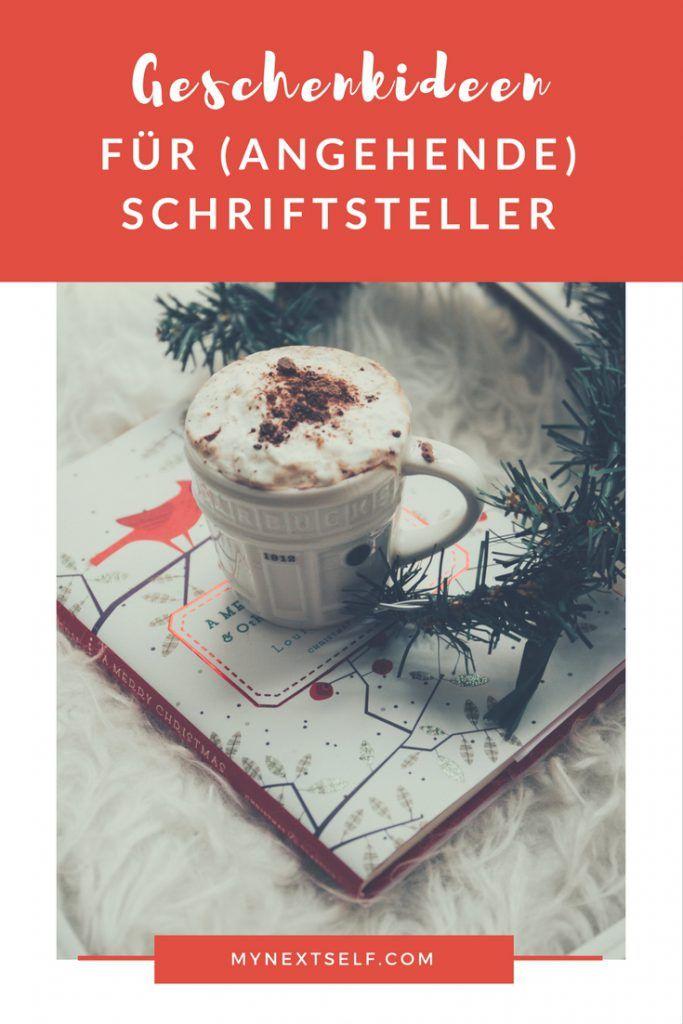 Geschenkideen zu Weihnachten: 10 Tipps für (angehende ...