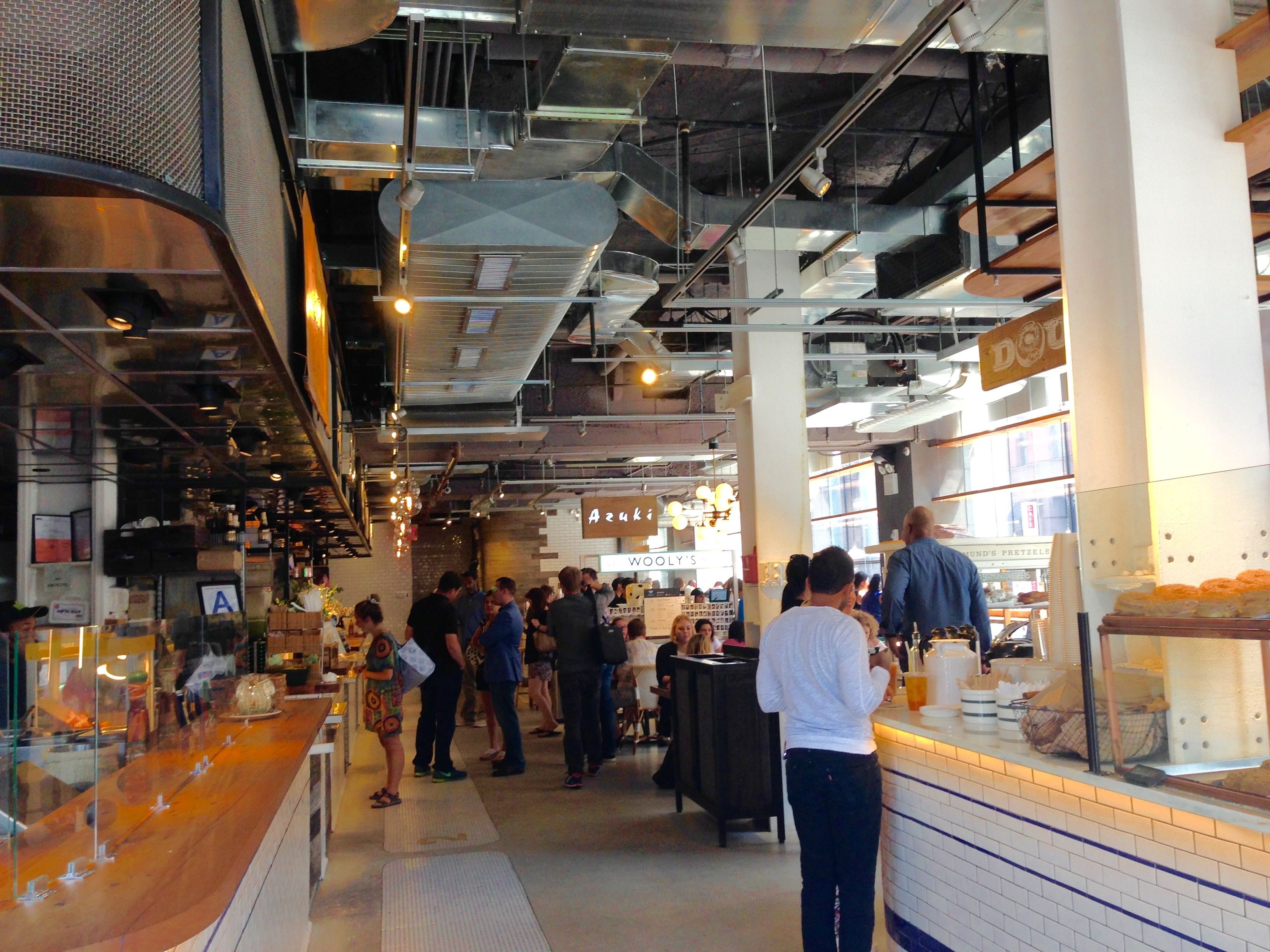 Image Result For City Kitchen Food Hall City Things