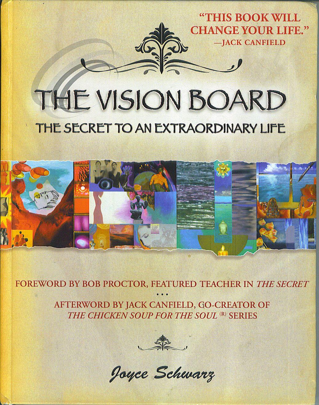 vision board - Google Search
