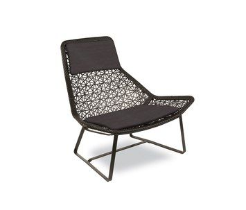 Maia by Kettal | Garden lounge | Seating