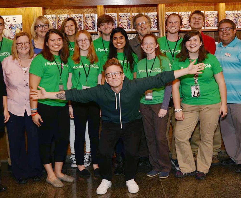 A social rights advocate and prominent lgbtq voice on youtube a social rights advocate and prominent lgbtq voice on youtube tyler oakley recently made an m4hsunfo
