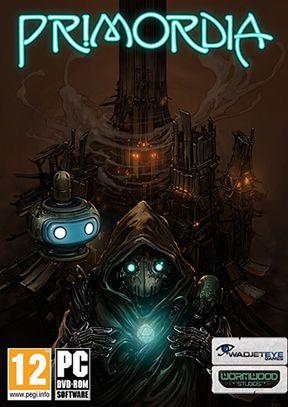 Primordia Download Pc Game Full Version Direct Links