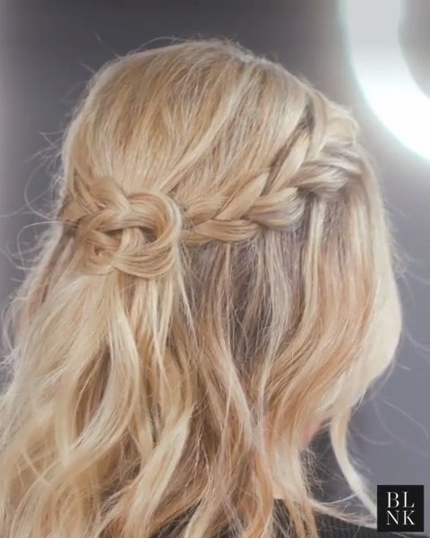 comment créer boho-tresses in 2020 | haar styling, boho