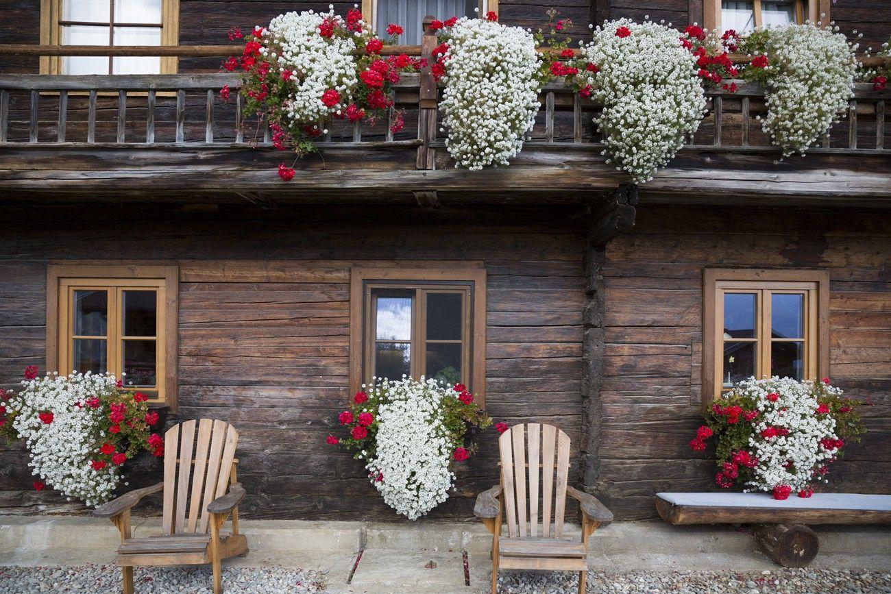 Bartlerhof | Virgental