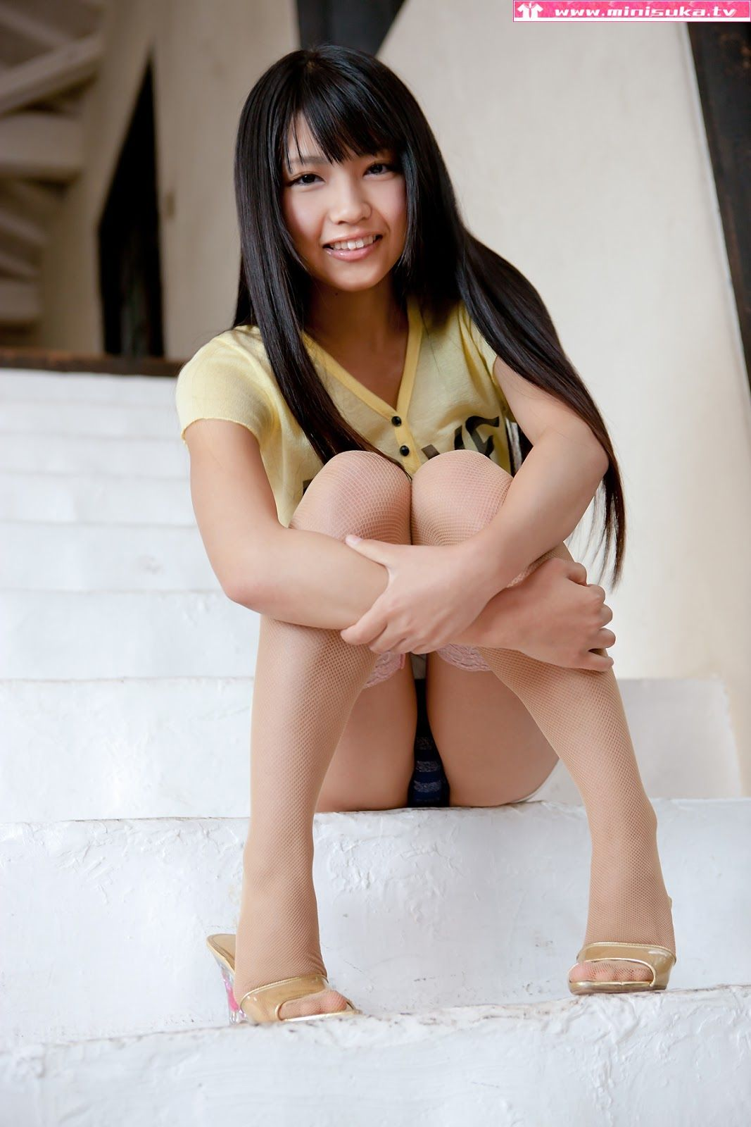 Imouto Tv Minisuka Tv Japanese Girls Victoria Secret