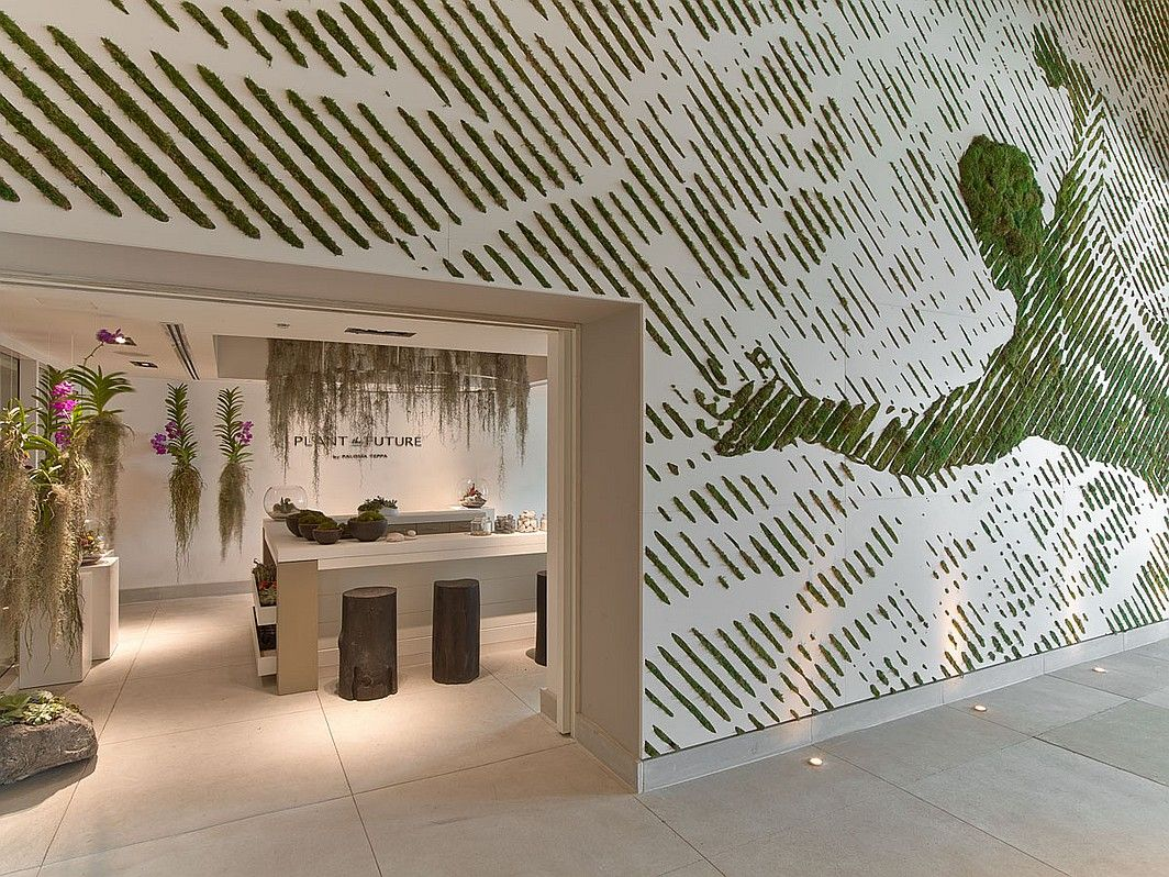 You Re The One 1 Hotel S Miami Beach Debut By Meyer Davis Studio Interior Design Magazine Hotels Design South Beach Hotels