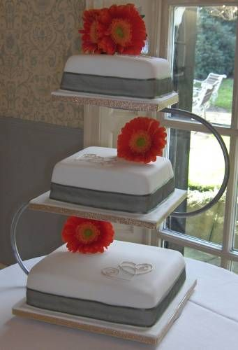 Most Por Square Wedding Cake Stands Personalize For Your The Best Party