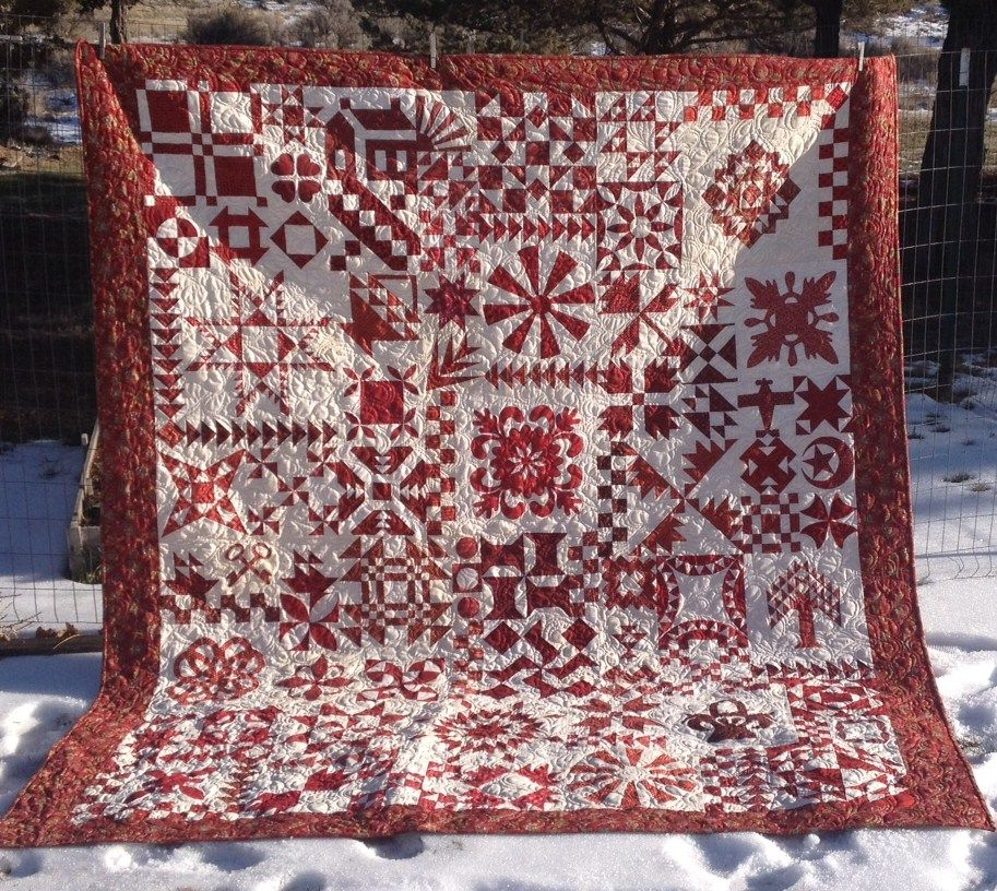 Just Takes 2 Years! Humble Quilts: 2013 Quilts in Review. JT2 ... : humble quilts - Adamdwight.com