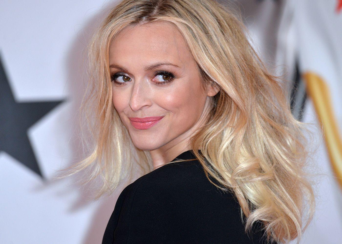 Fearne Cotton's mumfriendly beauty tips Beauty hacks