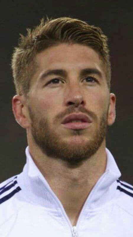 Sergio Ramos (Sergio Ramos Garcia, 30-03-1986) - footballer -