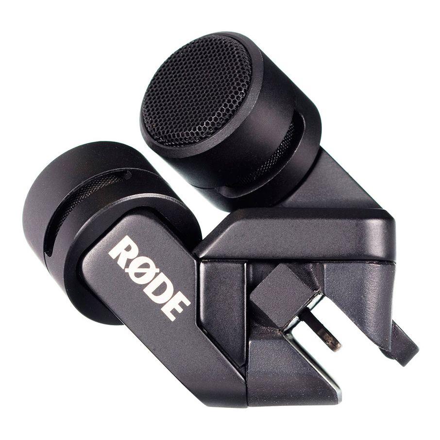 Usb Mikrofony Broadkast Sistemy Rode Ixy Lightning V 2020 G Magaziny Rubilo