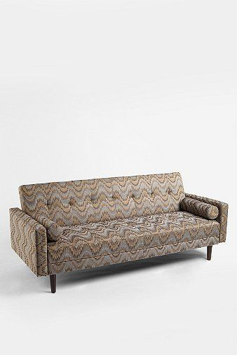UrbanOutfitters.com > Night and Day Convertible Sofa