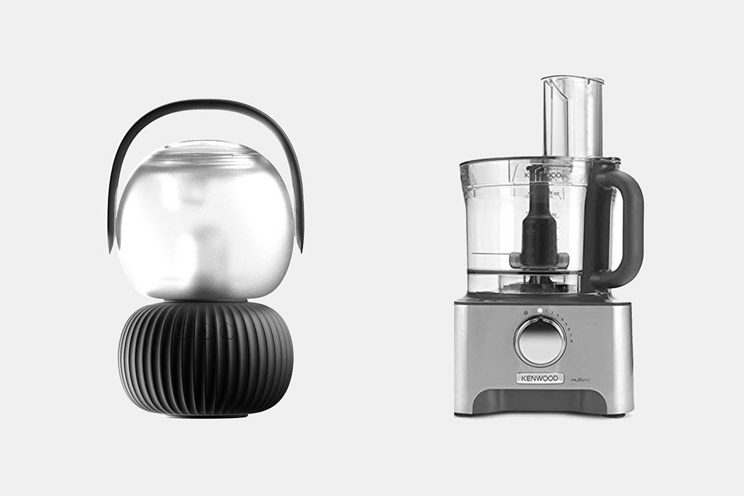 This sleek food processor was designed for Gen Z &