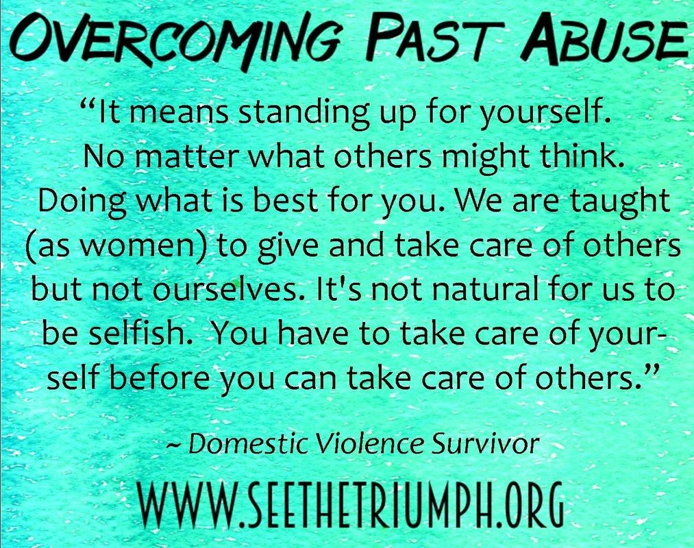 Domestic Violence Survivor Quotes It Means Standing Up For Yourselfno Matter What Others Might