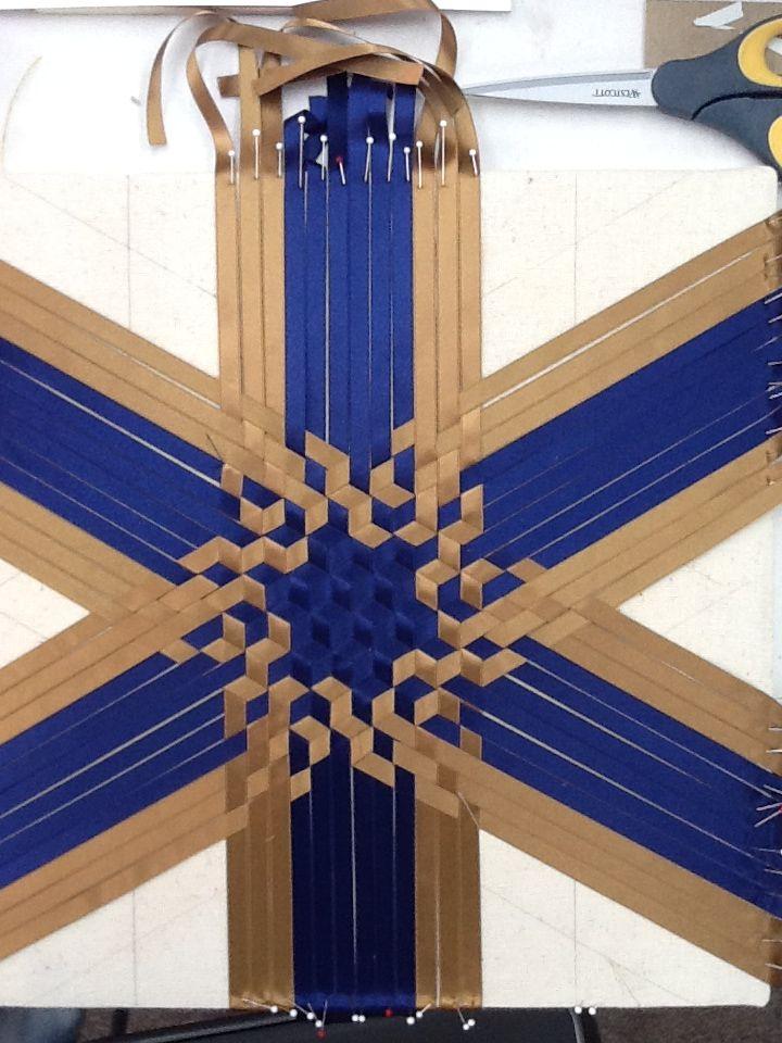 0c3bf26d124432340198e599d99455dc.jpg (720×960)   Triaxial Weaving ...