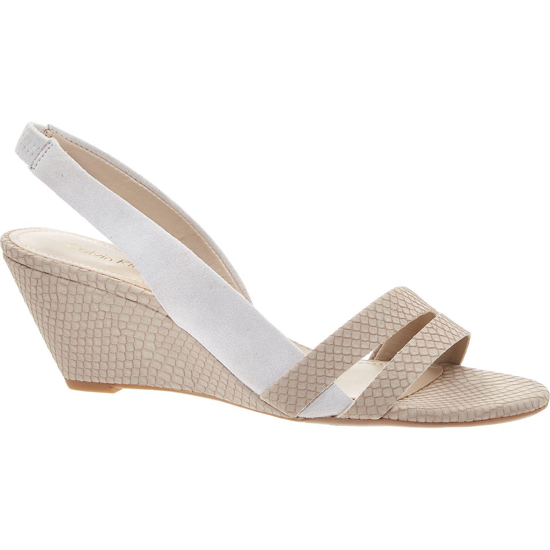 calvin klein shoes in tk maxx