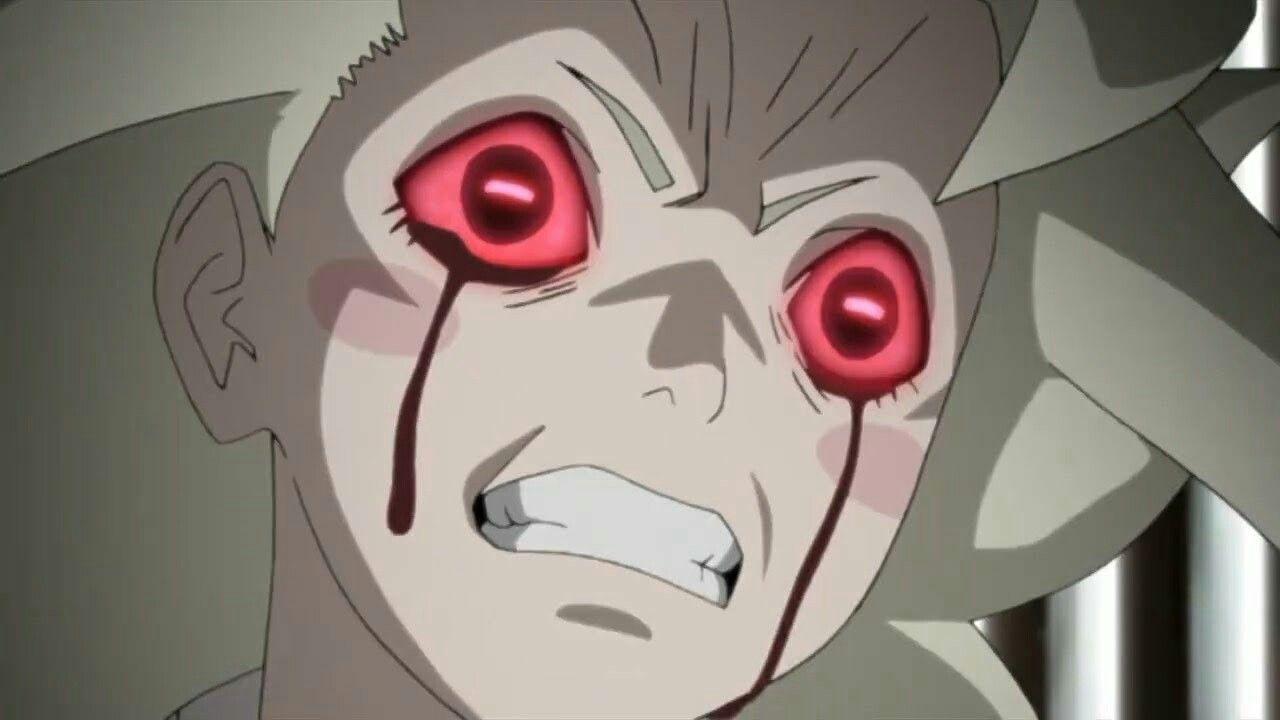 Pin by CrowsEye on Naruto | Naruto eyes, Wallpaper naruto ...