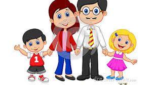 Download 96+ Gambar Kartun Keluarga Terbaru Gratis