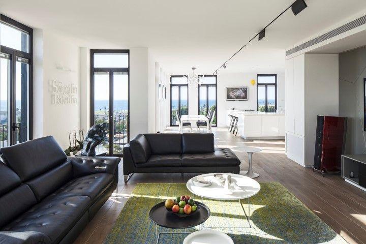 Residential-11 | אקר-מיכאל אדריכלים