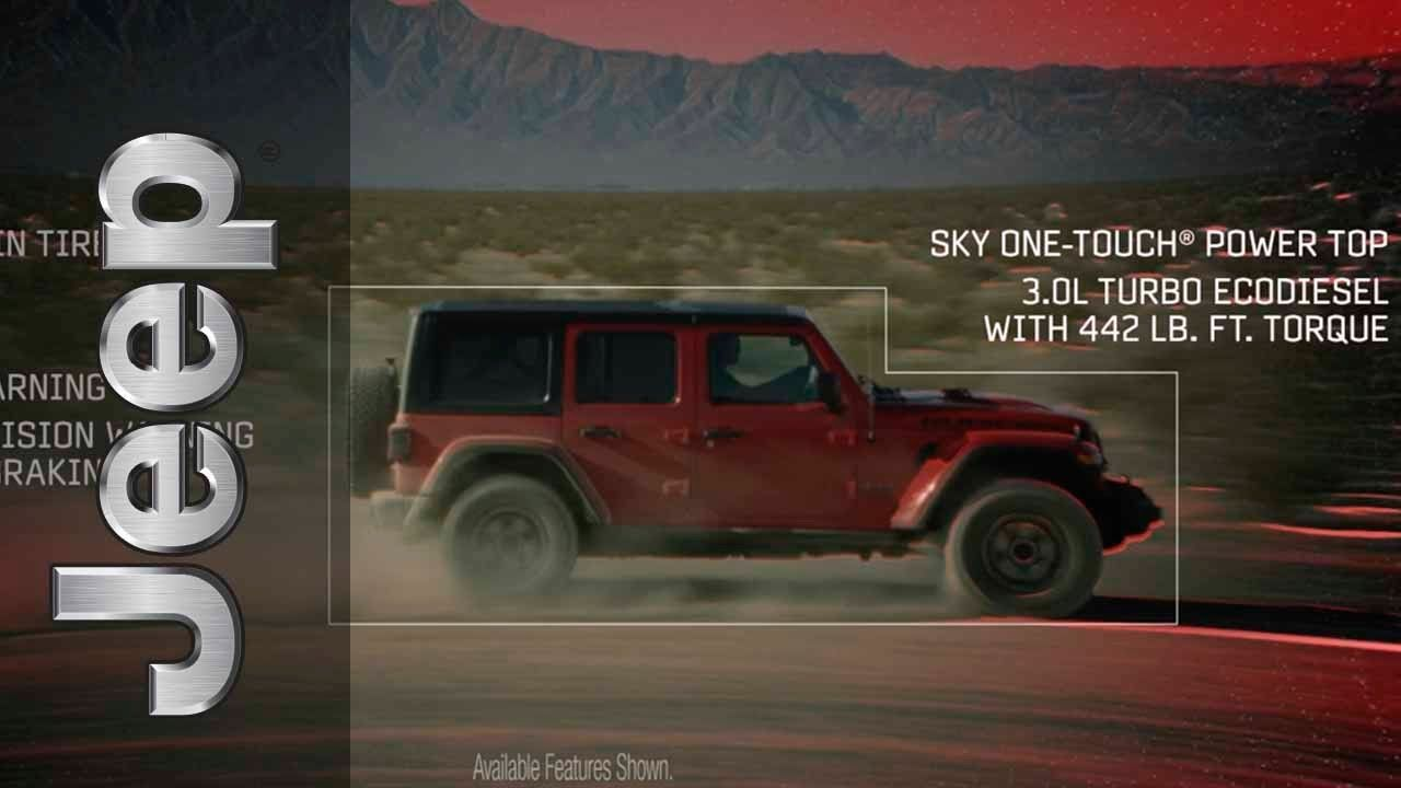 Jeep X Terminator Dark Fate Jeep Names Jeep Brand Fate