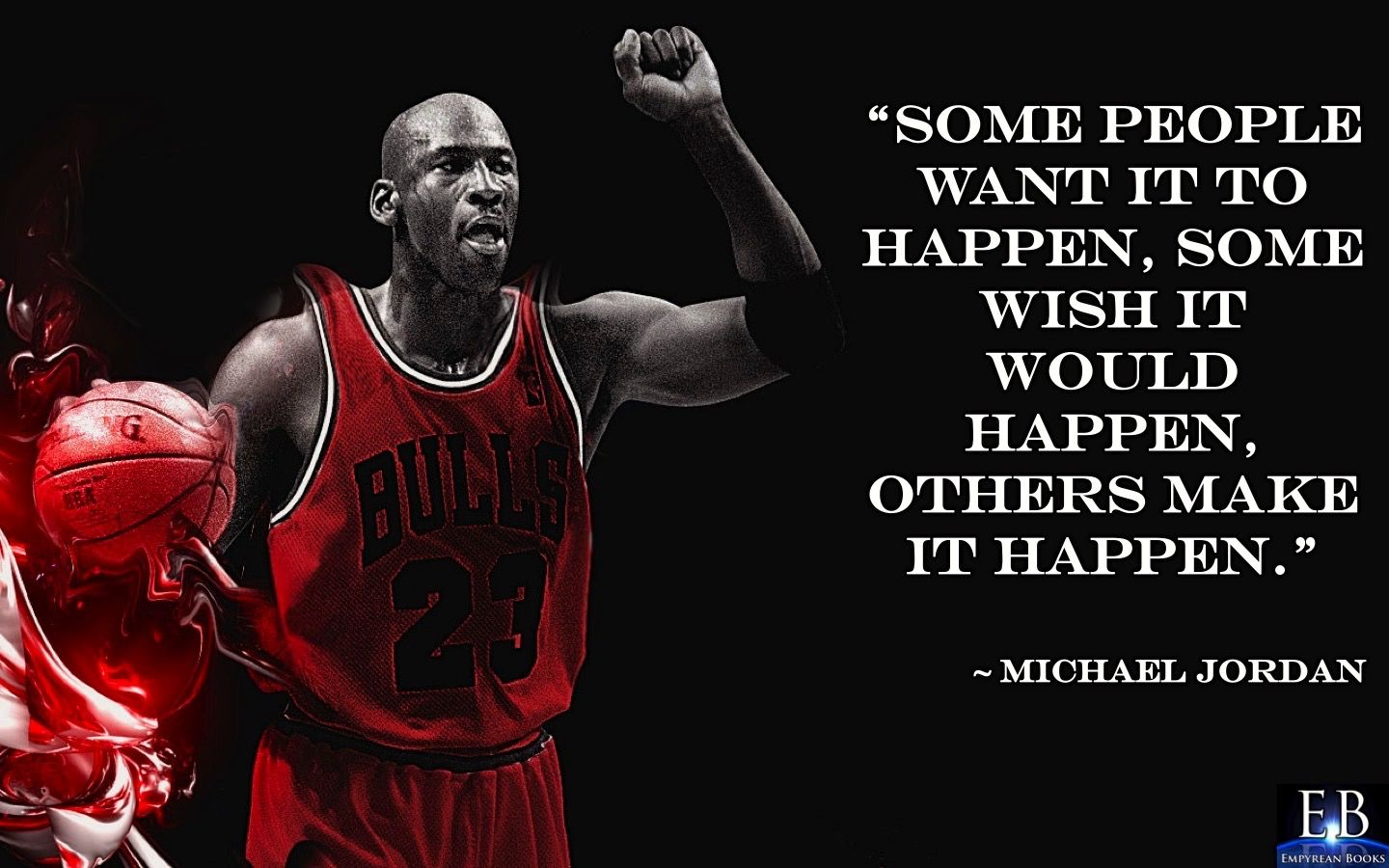 Quote Of The Week For March 23, 2015: Make It Happen Quote