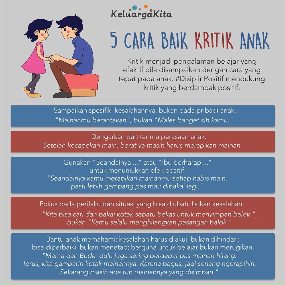 Keluarga Kita On Twitter Parenting Knowledge Smart Parenting Parenting Guide