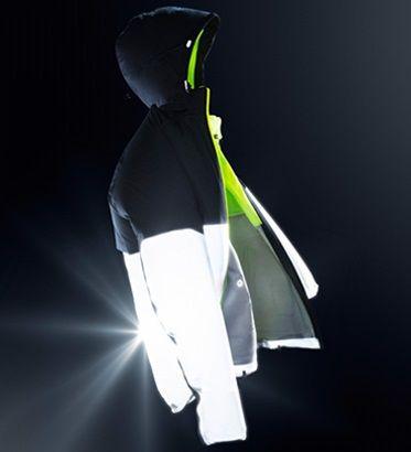 Nike Reflectante Práctica Chaqueta Running La Para Chaquetas De ZRwOx5qOd