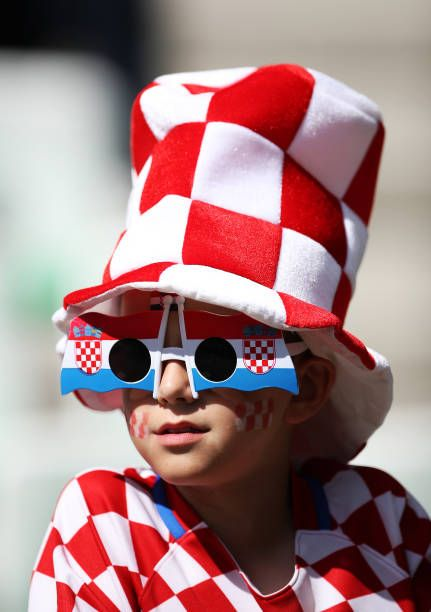 FIFA releases ticket quotas for 2018 World Cup |Croatia Soccer Fans