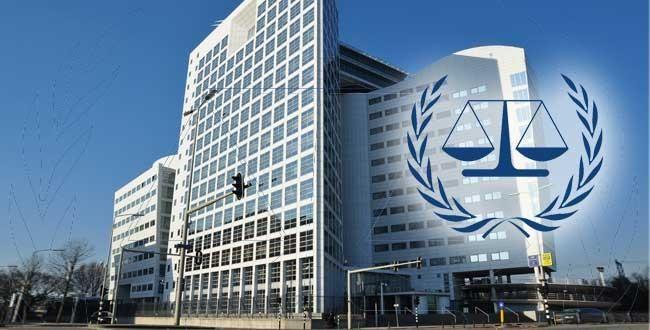 حماس توقع وثيقة انضمام الفلسطينيين إلى المحكمة الجنائية الدولية International Criminal Law International Court Of Justice Crimes Against Humanity