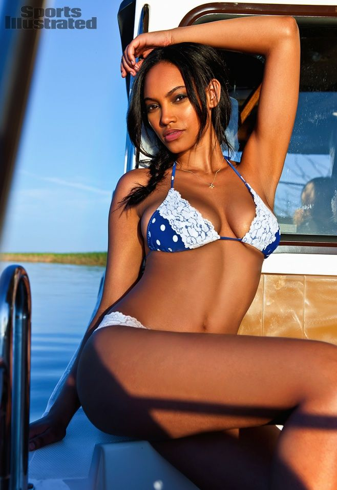 Ariel Meredith Sports Illustrated Swimsuit 2012 Location Apalachicola Florida United States