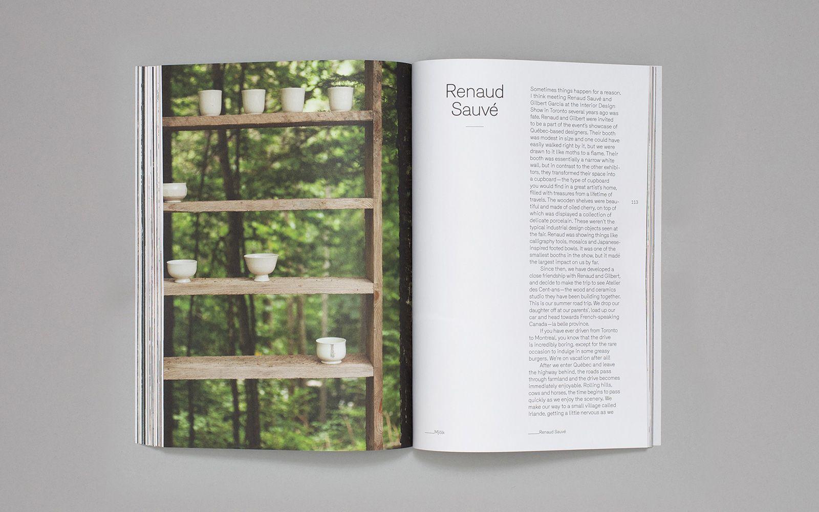 Tung - Mjölk Book Series