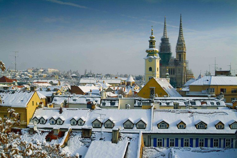 Europe's prettiest winter towns & cities – Where in the World is Tosh