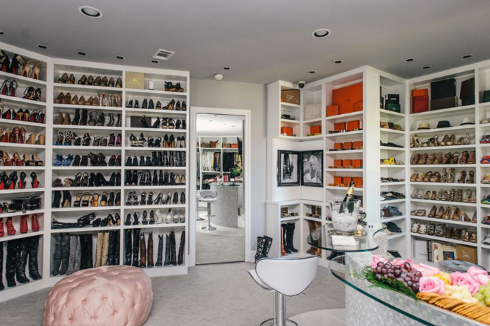50 Dreamy Dressing Rooms To Drool Over In 2020 Dream Closet