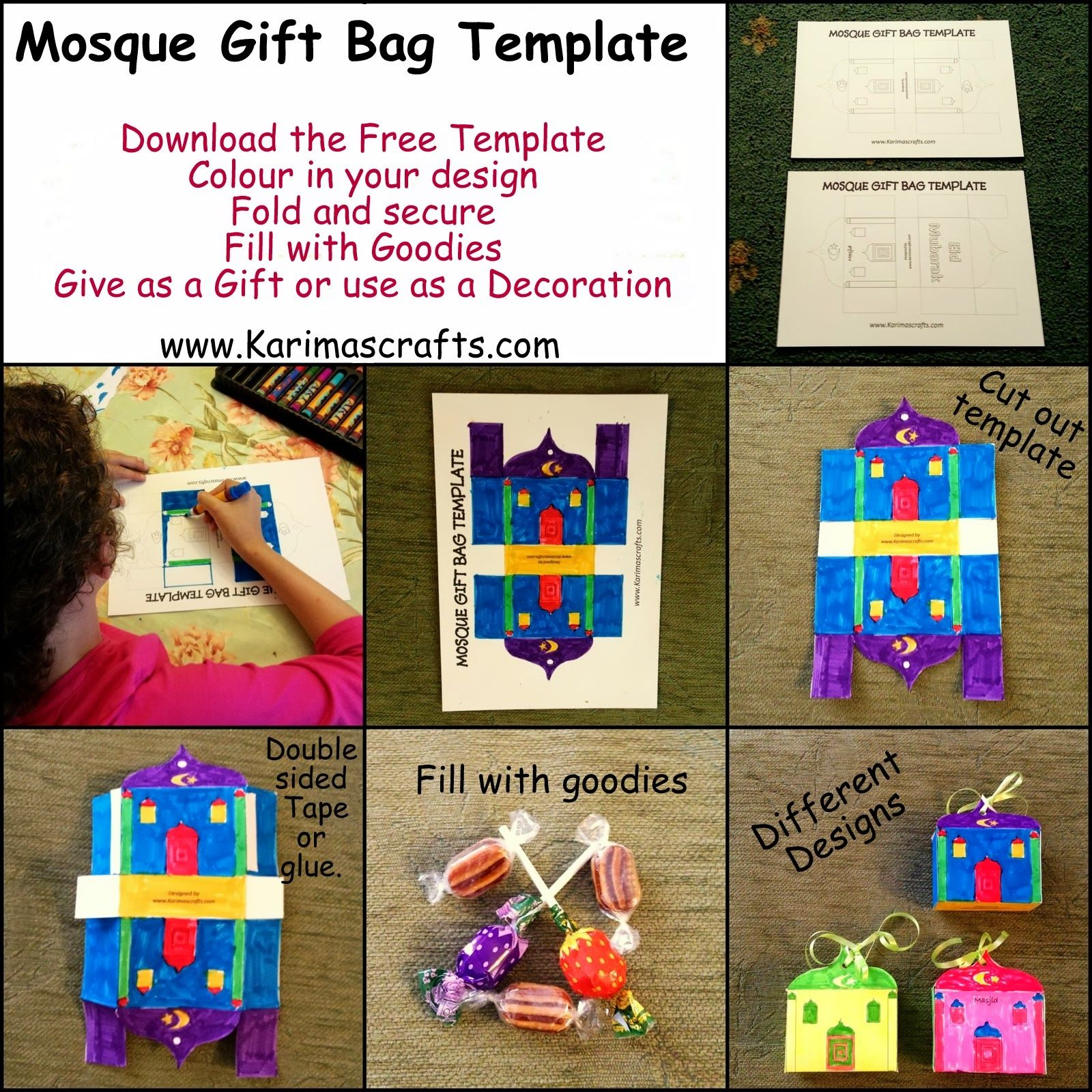 99 Creative Mosque Projects Resource
