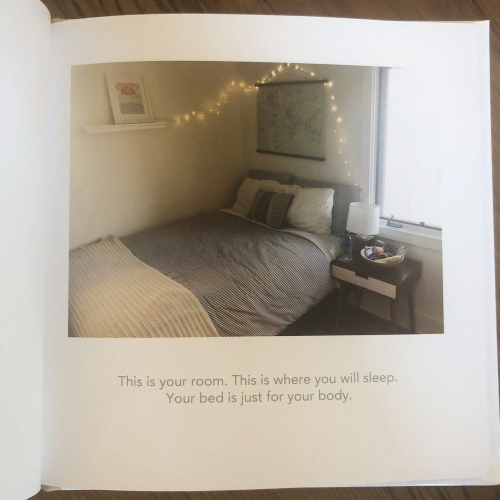 Foster Care Welcome Book — Fostering Our Future