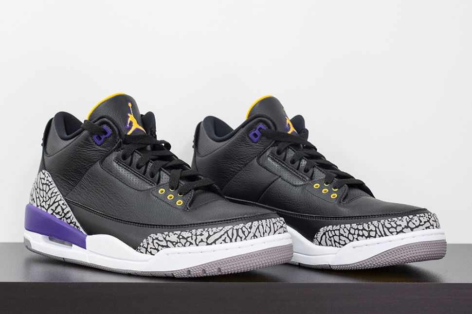 $240,100 for 30 Sneakers: Jordan Brand Auctions Kobe